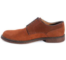 Мужские туфли Zara светло-коричневые