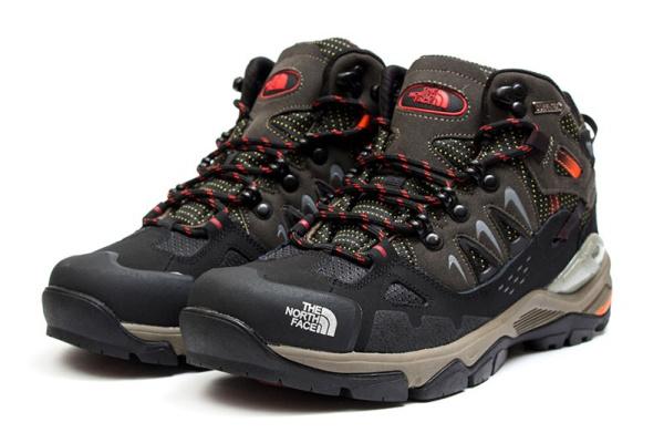 Мужские ботинки The North Face Cedar Mesa черные