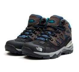 Мужские ботинки The North Face Cedar Mesa коричневые