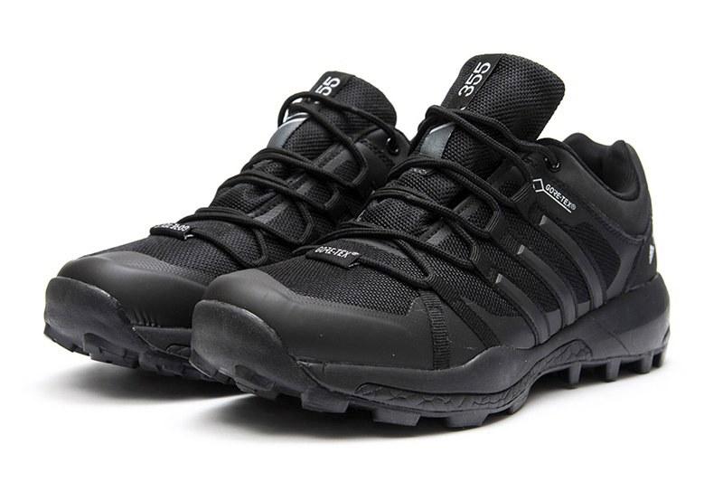 4311ec57 Мужские кроссовки для активного отдыха Adidas Terrex Skychaser GTX черные