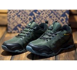 Купить Чоловічі кросівки для активного відпочинку Merrell хаки