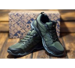 Купить Чоловічі кросівки для активного відпочинку Merrell хаки в Украине