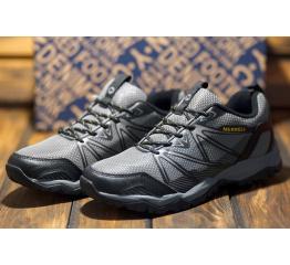 Купить Чоловічі кросівки для активного відпочинку Merrell сірі