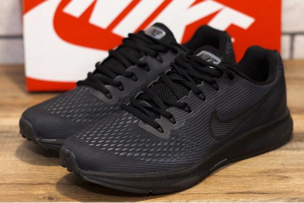 Мужские кроссовки Nike Air Zoom Pegasus 34 черные