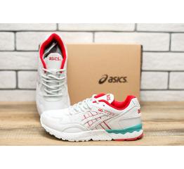 Купить Жіночі кросівки Asics GEL-Lyte V бежеві в Украине