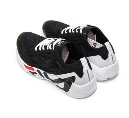 Купить Жіночі кросівки Fila Mind One чорні в Украине