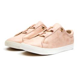 Женские кроссовки Ideal Pink розовые