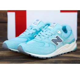 Купить Женские кроссовки New Balance 999 бирюзовые