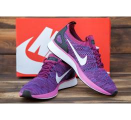 Купить Жіночі кросівки Nike Free Run фіолетові в Украине