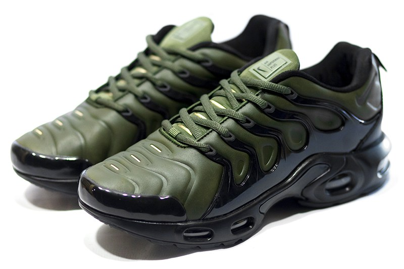 on sale d0fca 8439c Мужские кроссовки Nike VM Air Max Plus хаки