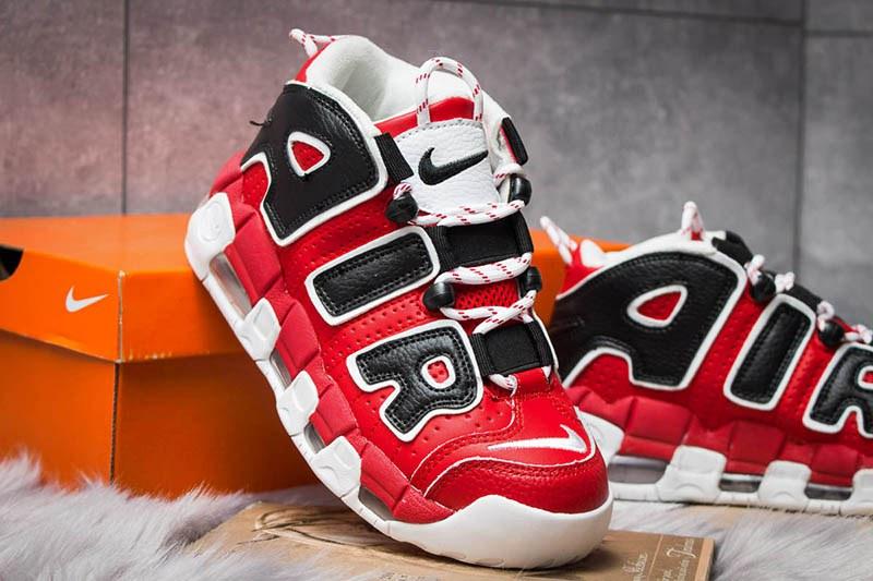 a60dcba0 Nike (Найк) кроссовки Air More Uptempo '96 Premium красные купить ...