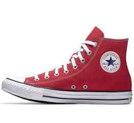 Купить Чоловічі кеди Converse Chuck Taylor All Star High червоні