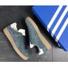 Мужские кроссовки Adidas Topanga синие