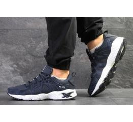Купить Мужские кроссовки Asics Gel-Mai темно-синие