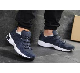 Купить Чоловічі кросівки Asics Gel-Mai темно-сині в Украине