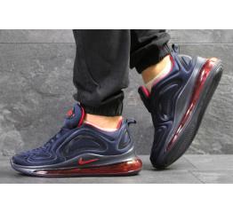 Купить Мужские кроссовки Nike Air Max 720 темно-синие