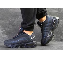 Купить Мужские кроссовки Nike Air Max 95 OG темно-синие