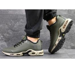 Купить Мужские кроссовки Nike Air Max Plus TN Ultra SE хаки