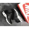 Мужские кроссовки Nike TN Air Max Plus черные с белым