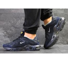 Купить Мужские кроссовки Nike TN Air Max Plus темно-синие