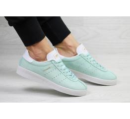 Купить Женские кроссовки Adidas Topanga бирюзовые