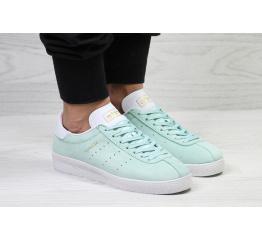 Купить Женские кроссовки Adidas Topanga бирюзовые в Украине