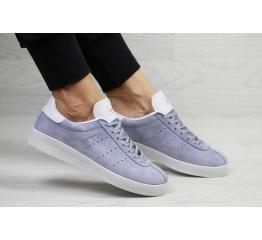 Купить Женские кроссовки Adidas Topanga фиолетовые