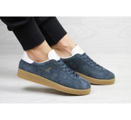 Купить Женские кроссовки Adidas Topanga синие