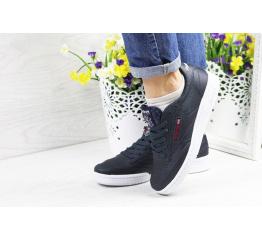Купить Жіночі кросівки Reebok C85 темно-сині в Украине