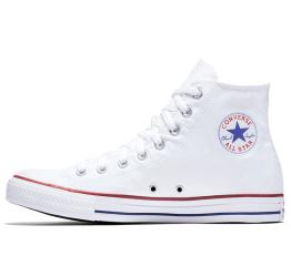Купить Жіночі кеди Converse Chuck Taylor All Star High білі