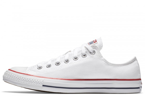 Чоловічі кеди Converse Chuck Taylor All Star Low білі