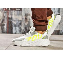 Купить Мужские кроссовки Adidas Yeezy Boost 700 VX серые