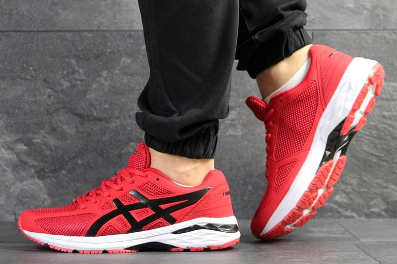 d69dc72d Asics (асикс) кроссовки TARTHERZEAL 6 красные купить | ASPOLO