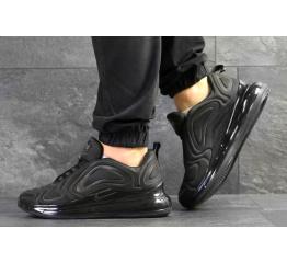 Купить Мужские кроссовки Nike Air Max 720 черные