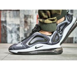 Купить Чоловічі кросівки Nike Air Max 720 сірі