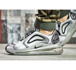 Купить Мужские кроссовки Nike Air Max 720 серые