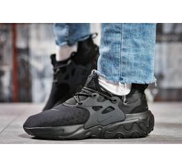 Женские кроссовки Nike Air Presto React черные