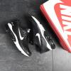 Мужские кроссовки Nike Air Vapormax Turbo черные с белым