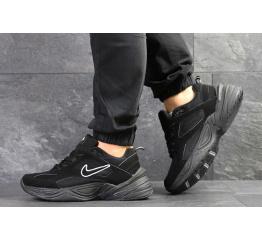 Купить Мужские кроссовки Nike M2K Tekno черные