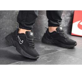 Купить Мужские кроссовки Nike M2K Tekno черные в Украине