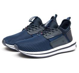Мужские кроссовки Puma Ignite Limitless SR темно-синие