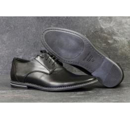 Мужские туфли VanKristi черные