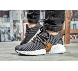 Женские кроссовки Adidas AlphaBOUNCE Instinct серые