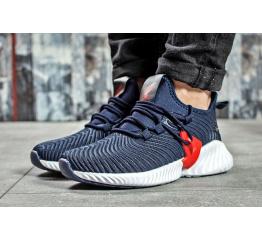 Купить Женские кроссовки Adidas AlphaBOUNCE Instinct темно-синие в Украине