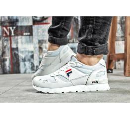 Купить Жіночі кросівки Fila білі