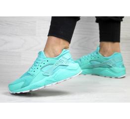 Купить Жіночі кросівки Nike Air Huarache бірюзові в Украине