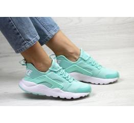 Женские кроссовки Nike Air Huarache Run Ultra мятные