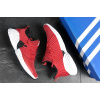 Мужские кроссовки Adidas Alphabounce Instinct CC красные