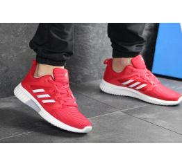 Мужские кроссовки Adidas Climacool Cm красные