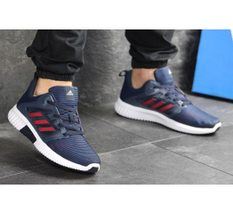 Мужские кроссовки Adidas Climacool Cm темно-синие